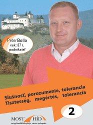 Peter Bollo